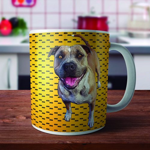 taza doggy